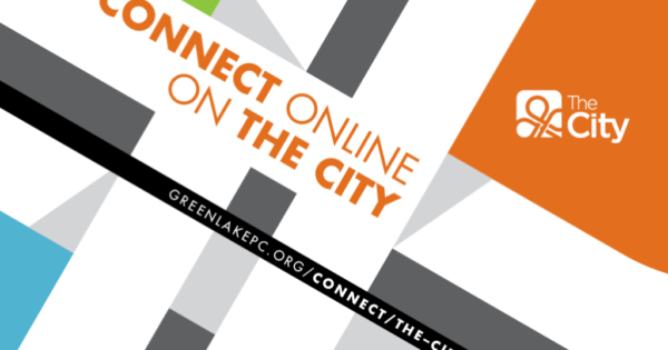 Connect on TheCity